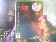 Jeu XBOX Spiderman