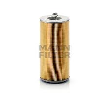 Filtre à huile Mann Filter pr: ASTRA (IVECO GROUP), CASE-IH (CNH GLOBAL), CLAAS,