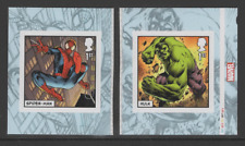 2019 1st 'Spider- Man' &  'Hulk' SA fr 'Marvels Super Heroes' - Cyl W1 - PM65