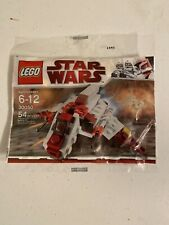 Lego Star Wars  Republic Attack Shuttle - Mini polybag 30050