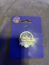 More details for alton towers merlin pin badge new - scarefest 2021 glow in the dark