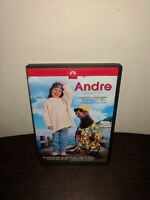 Andre (DVD, 2002)