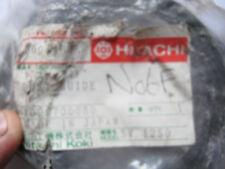 HITACHI SV12SD polvere di guida 300164