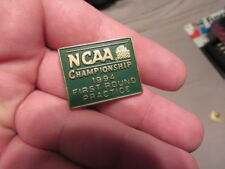 1994 NCAA Basketball Chapionship FIRST ROUND PARTICIPANT Lapel Pin GREAT SHAPE