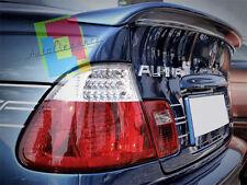 SPOILER POSTERIORE SUL COFANO BMW E46 COUPE 98-05 LOOK ALPINA