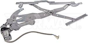 Dorman 751-348 Power Window Regulator And Motor Assembly For 02-07 Impreza