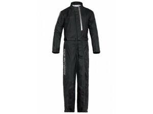New BMW 2021 ProRain Suit Unisex XL Black #76817921681