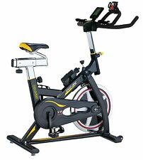 Body Sculpture BC4626 Exercise Bike Pro Racing Studio Cycle Cardio Fitness
