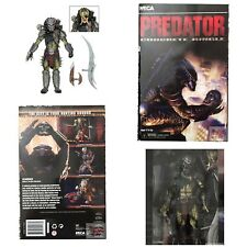 "SCARFACE ULTIMATE PREDATOR Neca CONCRETE JUNGLE 2016 7"" Inch Ation FIGURE"