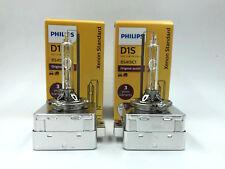 2x New OEM 08-13 Volvo XC70 HID Xenon Philips D1S Headlight Bulb