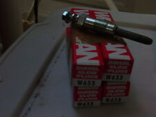 LANDROVER FX4 TAXI 2.25,ROVER 825 WELLMAN W633/UGP14  GLOW PLUGS