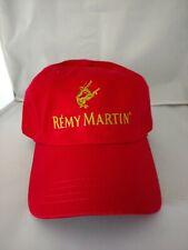 New Remy Martin Fine Champagne Cognac Hat Cap Advertising Promo