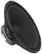 "Celestion tf-1525 380mm 15"" ALTAVOZ GRAVES 500 vatios BAJO"