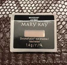 Mary Kay Chroma Fusion eye shadow, Mahogany, Lidschatten, 07/2020, NEU&OVP!!
