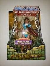2015 MOTU Mara of Primus MOTUC Masters of the Universe Classics MOC