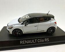 Renault Clio RS, mónaco, GP 2014, 1:43 norev