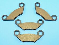 Rear Brake Pads  For POLARIS RZR 800 EFI (2008-14)