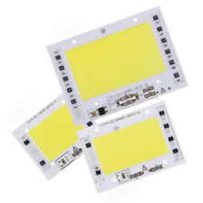 10W20W30W50W100W LED 220V Input Integrated Smart IC Driver Floodlight COB Chip