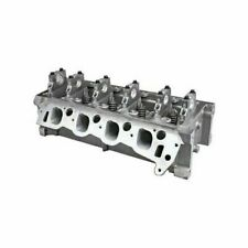 Trickflow Twisted Wedge Ford 46l54l Race 195cc Cnc Ported Cylinder Head 44cc Fits Ford