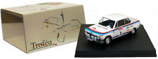 TROFEU 1717 BMW 2002 TI SAN REMO RALLY 1973-un Warmbold scala 1/43