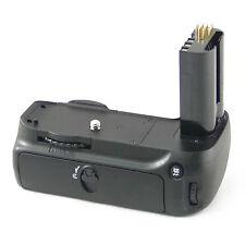 Poignée d'Alimentation Batterie Grip 80 pour Nikon Alpha Digital D80 D90 MB