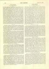 1896 A Chat With Mme Olga Novikoff