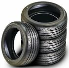 4 Tires Fullrun F7000 21545zr17 91w Xl Dc As High Performance