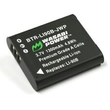 Wasabi Power Battery for Ricoh DB-110