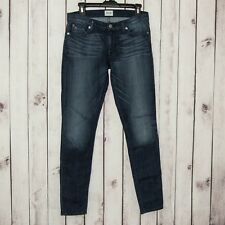 HUDSON Women's Denim Jeans Medium Wash Blue size 27