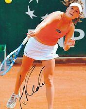 Agnieszka Radwanska Tennis Star Hand Signed 8x10 Autographed Photo w/COA