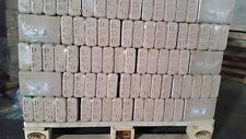 960 kg RUF Holzbriketts 100% Hartholz DIN plus, Briketts, Holz-Briketts