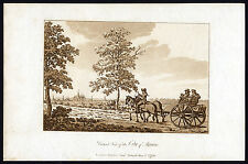 Antique Print-AMIENS-VIEW-CITY-FRANCE-Ireland-1790