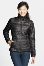 NWT THE NORTH FACE Women Aleycia Insulated Quilted Jacket Size XL TNF Black A4Y6