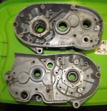Montesa MX 250 Cappra 63M Left & Right Engine Cases p/n 63M1317