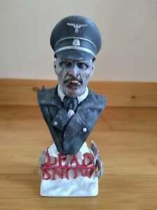 "Distinctive Dummies Dead Snow Colonel Herzog 6"" Bust - Limited to 30"