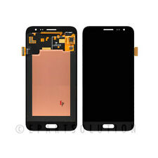 Samsung Galaxy Express Prime Amp J3 SM-J320 LCD Touch Screen Digitizer Black USA