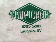 New listing Tropicana Laughlin Nv Casino & Hotel Tee T-Shirt Xl Players gift item souvenir