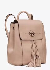 Tory Burch MCGRAW BACKPACK DEVON SAND