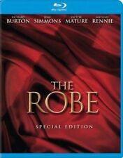 Robe Blu-ray Region 1 RARE in BLURAY