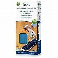 Bona Wood Floor Cleaning Kit by Bona