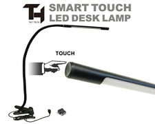 TAT TECH LED DESK LAMP Smart Touch Clip Tattoo Shop Equipment Furniture Supply