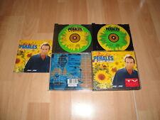 JOSE LUIS PERALES MUSIC CD MIS 30 MEJORES CANCIONES DEL AÑO 1994 CON DOS DISCOS