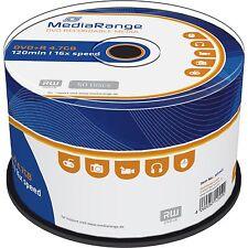MediaRange DVD+R 4,7 GB, DVD-Rohlinge
