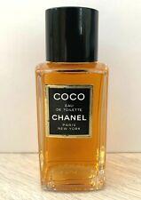 Chanel COCO 19 ml Eau De Toilette VINTAGE