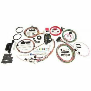 Painless Wiring Products 20205 Classic-Plus Customizable Harness, For GM NEW