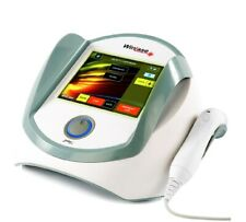 Low Level Laser Therapy Pain Management Physiotherapy LCD Display Unit Smk6