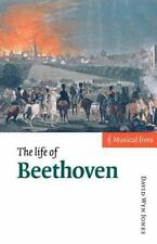 Musical Lives: The Life of Beethoven by David Wyn Jones (1998, Paperback)