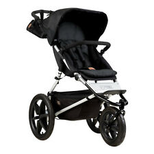 Mountain Buggy Terrain Stroller 3.0 V3 Onyx With Brand New Free Shipping!!