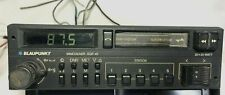 RETRO OLD BLAUPUNKT VANCOUVER SQR 45 CAR RADIO CASSETTE PLAYER