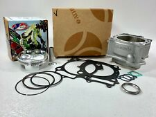 06+ TRX450R TRX 450R 96 JE 12.8:1 Piston Athena Stock Bore Cylinder Top End Kit